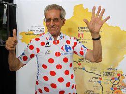 """Bahamontes: """"Ya quisieran los franceses un ciclista como yo"""""""