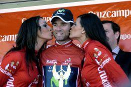 Vuelta a Andalucía 2014: cinco etapas y con Eurosport en directo