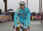 """Mikel Landa: """"Querría ganar una etapa de montaña en el Giro"""""""