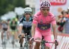 """Nairo Quintana: """"Está siendo un Giro para los colombianos"""""""