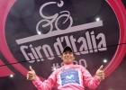 Quintana sentencia el Giro