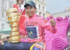 """Nairo Quintana: """"El sueño es ganar un Tour de Francia"""""""