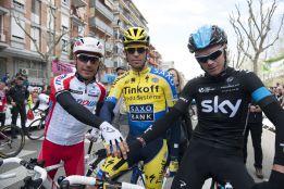 Purito animará el Tour para preparar la Vuelta a España