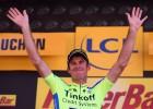 """Rogers: """"Con Alberto Contador yo no habría ganado esta etapa"""""""