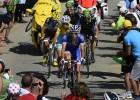 Pinot anima el Tour de Francia