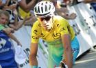 Astana marca a Valverde y al Movistar tras el lío del Stelvio