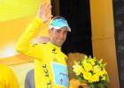 """Nibali: """"Con Contador y Froome mi estrategia sería diferente"""""""