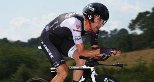 Haimar Zubeldia consigue su quinto top-10 en su 13º Tour