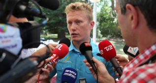 Riis y Vinokourov, a declarar ante la UCI por casos de dopaje