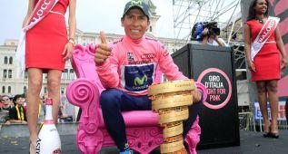 El Giro 2015 comenzará con una contrarreloj por equipos