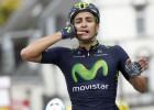 Juanjo Lobato llega segundo a la última etapa del Tour de Valonia