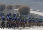 La Junta de Andalucía debe indemnizar al equipo ciclista