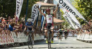 El Euskadi se despide en casa con una victoria de Barbero
