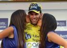 La UCI da ahora marcha atrás con el positivo de Álex Marque