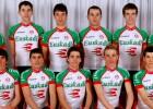 El Euskadi define su alineación de cara a su última carrera