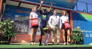 Quintana repite en las Lagunas y lanza un aviso para la Vuelta