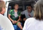 Voeckler, atropellado por un coche, renuncia al Mundial