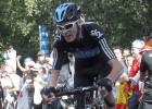 """Froome avisa: """"Siempre he disfrutado en la Vuelta"""""""