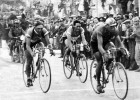 Deloor, el primer campeón de la Vuelta a España