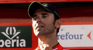 """Valverde: """"Nairo estará por encima en la montaña"""""""