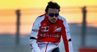 El nuevo equipo de Alonso no podrá fichar hasta octubre