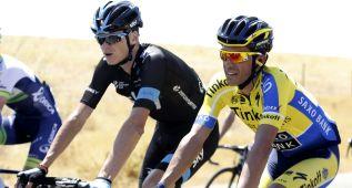 """Contador: """"Las molestias no van a más y es algo que me motiva"""""""