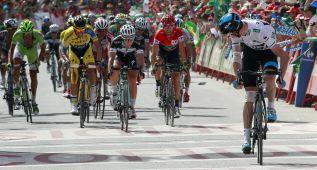 Premio al ciclista rebelde