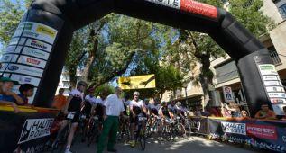 Barcelona ha dado la salida al gran desafío de los Pirineos