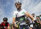 """Valverde: """"Contador no ha mostrado ninguna debilidad"""""""