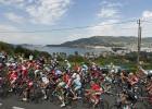 Hércules al sprint en la Vuelta