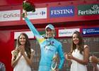 """Aru: """"Lograr dos victorias en la Vuelta es algo increíble"""""""