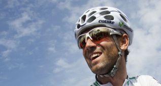 """Alejandro Valverde: """"Creo que mantendré el podio"""""""