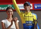 """Contador: """"Jugarte la victoria con Froome te motiva más"""""""