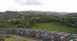 """Javier Guillén: """"La Vuelta 2014 no ha podido resultar mejor"""""""