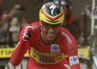 """Contador: """"Sueño disputar las tres grandes en el mismo año"""""""