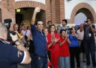 UCI: Alberto Contador arrebata el liderato a Alejandro Valverde