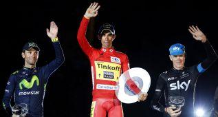 Javier Guillén niega la reducción de la Vuelta a dos semanas