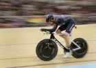 Jens Voigt se despide del ciclismo con el récord de la hora