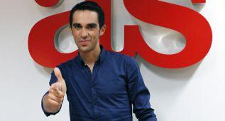 Contador anuncia que disputará Giro de Italia y Tour en 2015