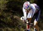 Brad Wiggins: del oro mundial hacia el Récord de la Hora