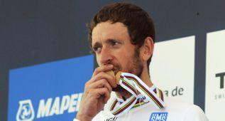 """Wiggins: """"Tras el oro olímpico este título es un premio más"""""""