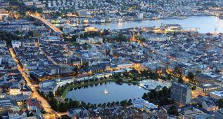 El Mundial de 2017 se celebrará en la ciudad de Bergen