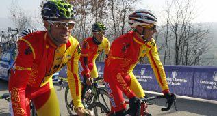 """Valverde: """"Vengo de líder, pero veremos cómo estoy en carrera"""""""