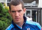 Isidro Nozal, herido grave en un choque frontal en Cantabria