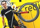 Alberto Contador regresa en su clásica: la decana Milán-Turín