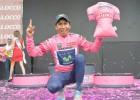 Nairo Quintana correrá el Tour en 2015 y no acudirá al Giro