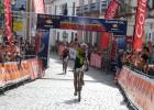 Mancebo vuelve a ganar el Nacional de BTT maratón