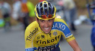 Contador no correrá en Pekín y Valverde acabará número uno