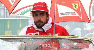 Alonso anunciará en una semana su proyecto de equipo ciclista