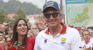 Al Movistar y al Sky les gusta el reto del millón de Oleg Tinkov